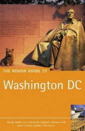 The rough guide to Washington DC av Jules Brown (Heftet)