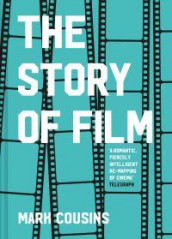 The story of film av Mark Cousins (Innbundet)
