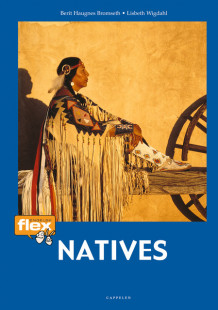 Flex Natives av Berit Haugnes Bromseth (Heftet)