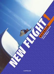 New Flight 1 Workbook av Berit Haugnes Bromseth (Heftet)