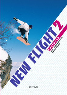 New Flight 2 Textbook av Berit Haugnes Bromseth (Innbundet)