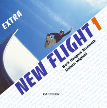 New Flight 1 Extra CD av Berit Haugnes Bromseth (Lydbok-CD)