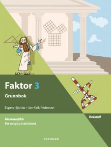 Faktor Grunnbok 9