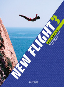 New Flight 3 Workbook av Berit Haugnes Bromseth (Heftet)