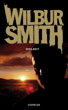 Dolket av Wilbur Smith (Heftet)