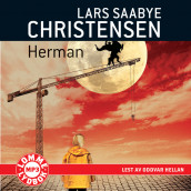Herman av Lars Saabye Christensen (Lydbok MP3-CD)