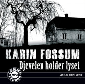 Djevelen holder lyset av Karin Fossum (Lydbok MP3-CD)