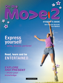 On the Move 2 Student's Book av Berit Haugnes Bromseth (Innbundet)