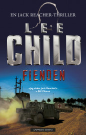 Fienden av Lee Child (Innbundet)