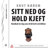 Omslag - Sitt ned og hold kjeft