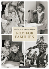 Omslag - Rom for familien