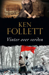 Vinter over verden av Ken Follett (Innbundet)