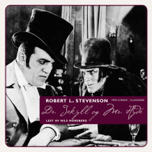 Dr. Jekyll og Mr. Hyde av Robert Louis Stevenson (Lydbok MP3-CD)