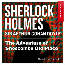 The adventure of Shoscombe old place av Sir Arthur Conan Doyle (Nedlastbar lydbok)