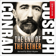 The end of the tether av Joseph Conrad (Nedlastbar lydbok)