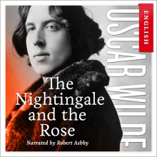 The nightingale and the rose av Oscar Wilde (Nedlastbar lydbok)