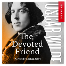 The devoted friend av Oscar Wilde (Nedlastbar lydbok)