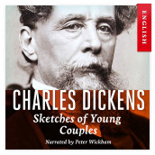 Sketches of Young Couples av Charles Dickens (Nedlastbar lydbok)
