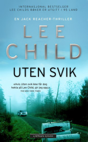 Uten svik av Lee Child (Ebok)