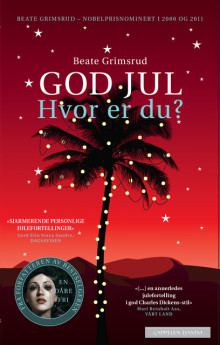 God jul. Hvor er du? av Beate Grimsrud (Heftet)