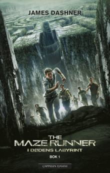 The maze runner av James Dashner (Ebok)