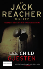 Gjesten av Lee Child (Ebok)