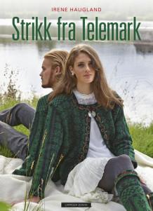f1c39f74 Strikk fra Telemark av Irene Haugland (Innbundet) - Håndarbeid ...