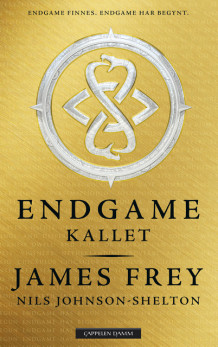 Kallet av James Frey (Ebok)
