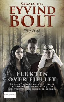 Flukten over fjellet av Willy Ustad (Ebok)