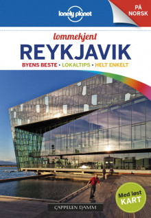 Reykjavik Lonely Planet Lommekjent av Lonely Planet (Heftet)