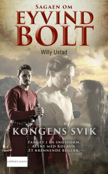 Kongens svik av Willy Ustad (Ebok)