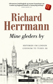 Mine gleders by av Richard Herrmann (Heftet)
