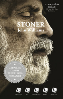 Stoner av John Williams (Heftet)