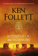 Omslag - Aftentid og morgengry