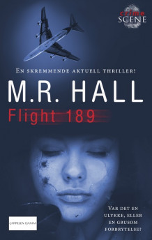 Flight 189 av M.R. Hall (Ebok)