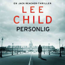 Personlig av Lee Child (Nedlastbar lydbok)