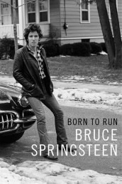 Born to run av Bruce Springsteen (Innbundet)