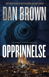 Opprinnelse av Dan Brown (Ebok)