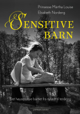 Omslag - Sensitive barn
