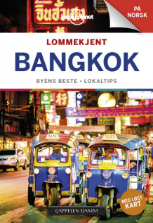 Bangkok Lonely Planet Lommekjent av Lonely Planet (Heftet)