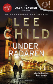 Under radaren av Lee Child (Heftet)
