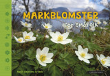 Omslag - Markblomster for småfolk
