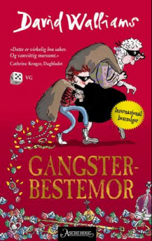 Gangster-bestemor av David Walliams (Heftet)