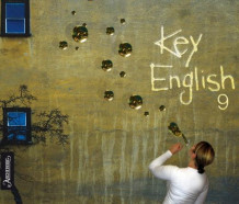 Key English 9 (Lydbok-CD)