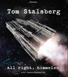 All right, himmelen av Tom Stalsberg (Ebok)