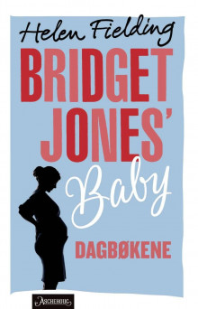 Bridget Jones' baby av Helen Fielding (Ebok)