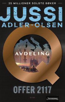 Offer 2117 av Jussi Adler-Olsen (Ebok)