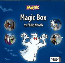 The Magic Box - Text CD av Philip Newth (Lydbok-CD)