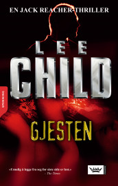 Gjesten av Lee Child (Heftet)