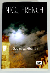 God natt, Miranda av Nicci French (Heftet)